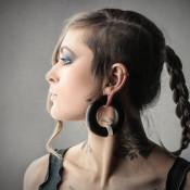 Roztahování ucha